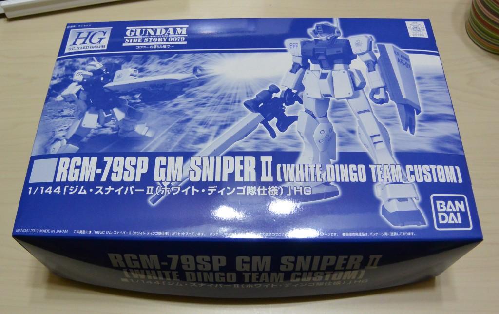 GM SNIPER2